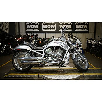 2003 Harley-Davidson V-Rod for sale 200972551