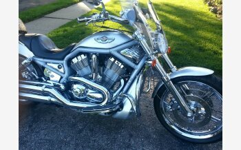 2003 Harley-Davidson V-Rod 105th Anniversary for sale 200979753