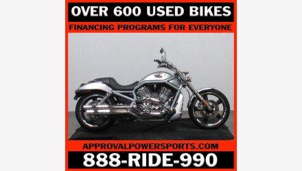 2003 Harley-Davidson V-Rod for sale 201050329
