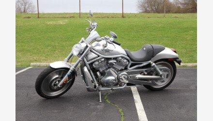 2003 Harley-Davidson V-Rod for sale 201083635