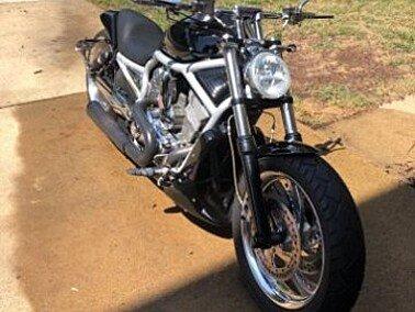 2003 Harley-Davidson V-Rod for sale 201154331