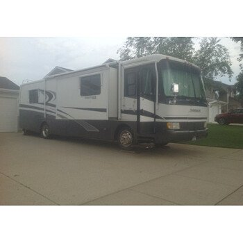 2003 Holiday Rambler Ambassador for sale 300206085