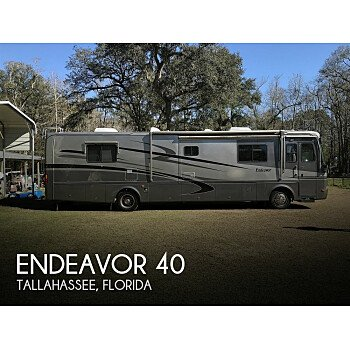 2003 Holiday Rambler Endeavor for sale 300218202
