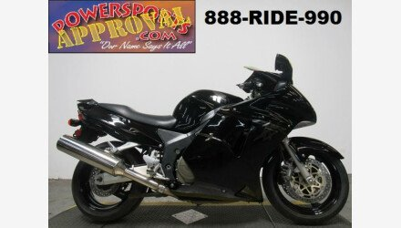 2003 Honda CBR1100XX for sale 200732766
