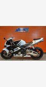 2003 Honda CBR600RR for sale 200618271