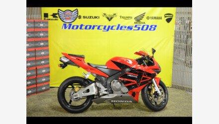 2003 Honda CBR600RR for sale 200665347