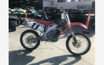 2003 Honda CRF450R for sale 200713725