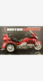 2003 Honda Gold Wing for sale 200578150