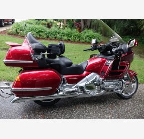2003 Honda Gold Wing for sale 200625483