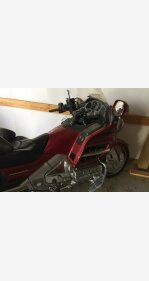 2003 Honda Gold Wing for sale 200630309