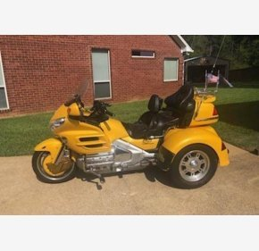 2003 Honda Gold Wing for sale 200647322
