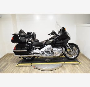 2003 Honda Gold Wing for sale 200651105