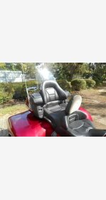 2003 Honda Gold Wing for sale 200662664
