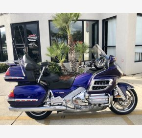 2003 Honda Gold Wing for sale 200665256