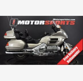 2003 Honda Gold Wing for sale 200699297