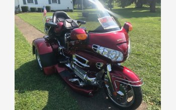 2003 Honda Gold Wing Tour for sale 200790638