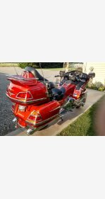 2003 Honda Gold Wing for sale 200790673