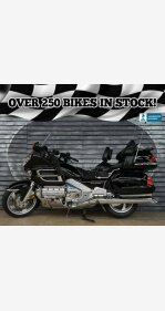 2003 Honda Gold Wing for sale 200796315