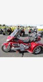 2003 Honda Gold Wing for sale 200817292