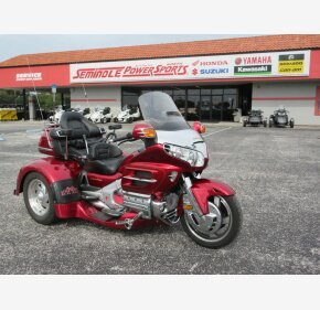 2003 Honda Gold Wing for sale 200833975