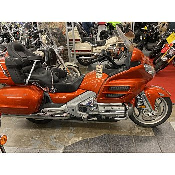 2003 Honda Gold Wing for sale 200849820