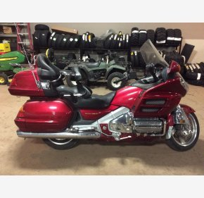 2003 Honda Gold Wing for sale 200860139