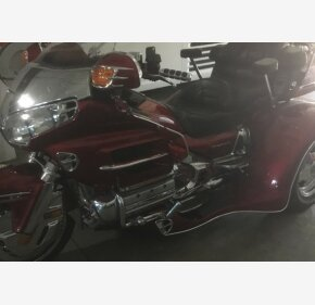 2003 Honda Gold Wing for sale 200871774