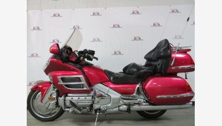 2003 Honda Gold Wing for sale 200910591