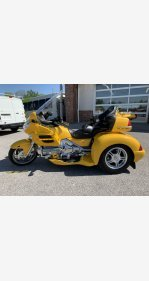 2003 Honda Gold Wing for sale 200914035