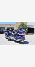2003 Honda Gold Wing for sale 200916936