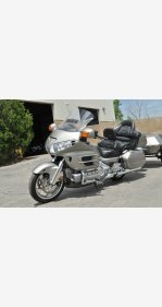 2003 Honda Gold Wing for sale 200927522