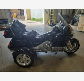 2003 Honda Gold Wing for sale 200948592