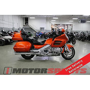 2003 Honda Gold Wing for sale 200983626