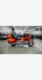 2003 Honda Gold Wing for sale 200983744