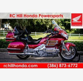 2003 Honda Gold Wing for sale 200991633