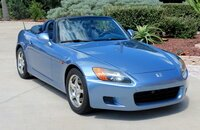 2003 Honda S2000 for sale 101385670