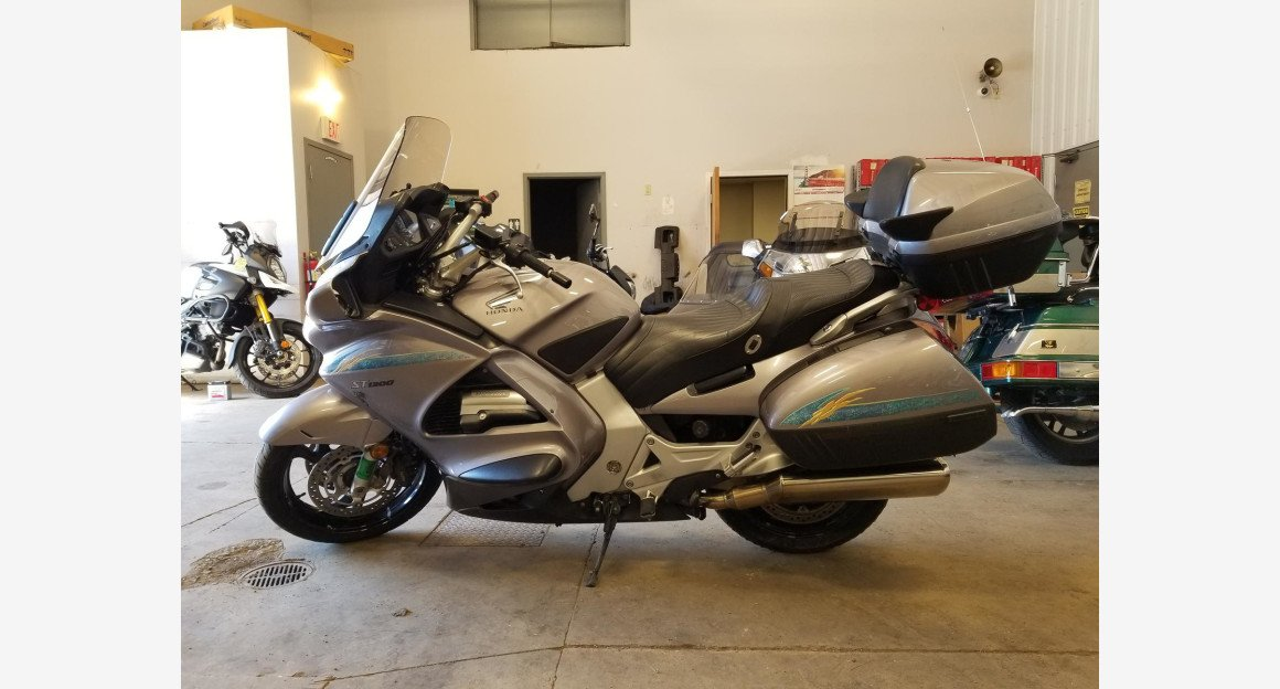 2003 Honda ST1300 for sale 200584651