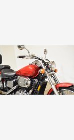 2003 Honda Shadow Spirit for sale 200652351