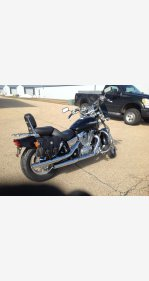 2003 Honda Shadow Spirit for sale 200707863