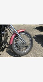 2003 Honda Shadow Spirit for sale 200713077