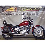 2003 Honda Shadow Spirit for sale 201040114