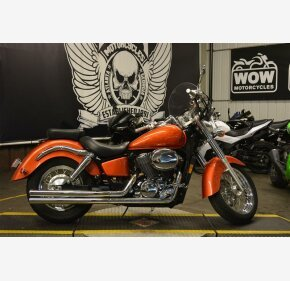 2003 Honda Shadow for sale 200700422