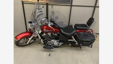 2003 Honda Shadow for sale 200795366