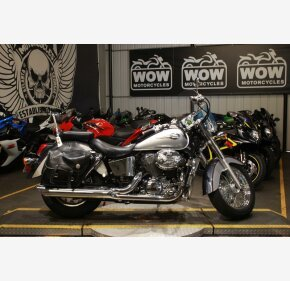 2003 Honda Shadow for sale 200835907