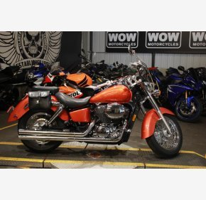 2003 Honda Shadow for sale 200844977