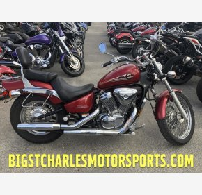 2003 Honda Shadow for sale 200855393