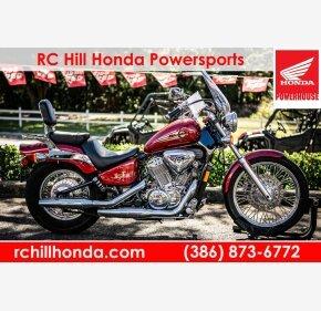 2003 Honda Shadow for sale 200863363