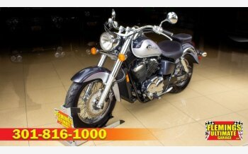 2003 Honda Shadow for sale 200872471