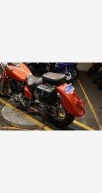 2003 Honda Shadow for sale 200872900
