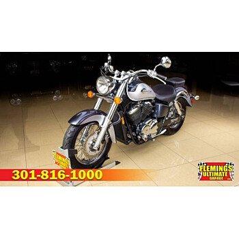 2003 Honda Shadow for sale 200882194